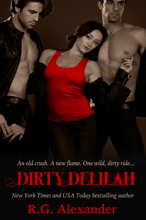 Dirty Delilah