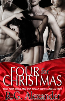 Four for Christmas