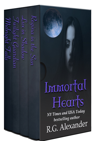 Immortal Hearts
