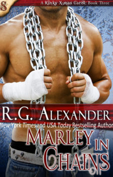 Marley in Chains