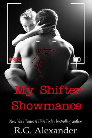 My Shifter Showmance