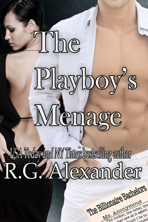 The Playboy's Menage