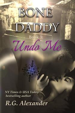 Book Cover: Undo Me