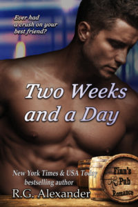 Book Cover: Two Weeks and a Day