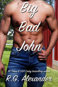 Book Cover: Big Bad John