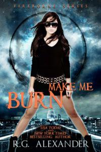 Make Me Burn