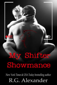 My Shifter Showmance