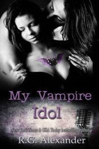 My Vampire Idol