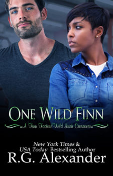 One Wild Finn