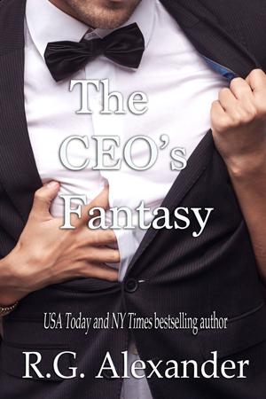 Book Cover: The CEO's Fantasy