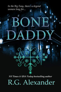 Book Cover: Bone Daddy